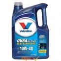 VALVOLINE DURABLEND 10W40 5L