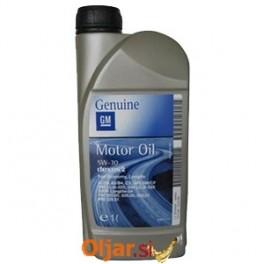 GM DEXO S2  5W30 1L