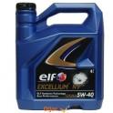 ELF EXCELLIUM NF 5W40 4L