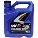 ELF SOLARIS DPF/FE 5W30 5L