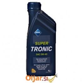 ARAL SUPER TRONIC 0W40 1L