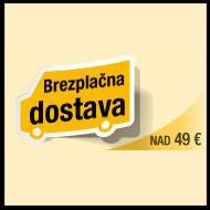 Oljar.si - Brezplačana dostava nad 49 EUR